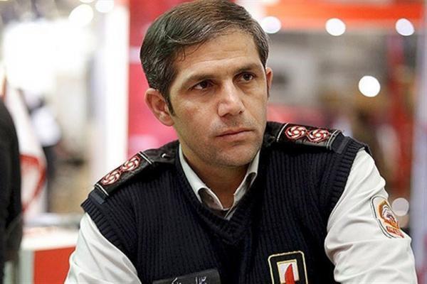 ماجرای آتش سوزی هنرپیشه معروف در شب چهارشنبه سوری ، خطرناک ترین مواد محترقه چیست؟